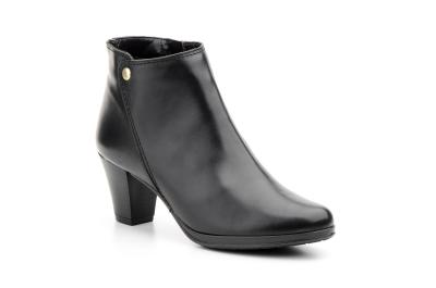 Ботильоны AGATHA SHOES - 5401 Negro